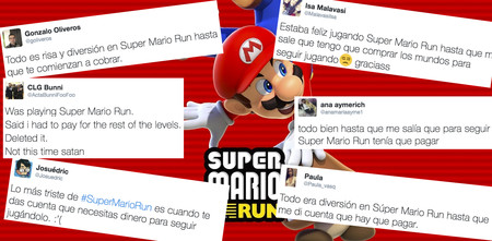 Super Mario Run ha sacado a relucir el mayor problema de la industria
