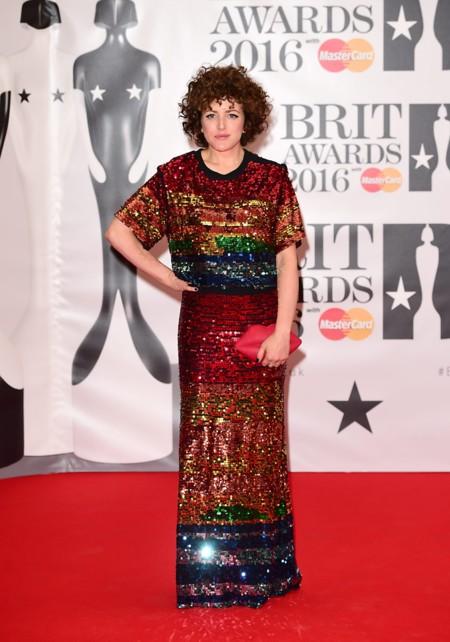 Peor Vestidas Alfombra Roja Brit Awards 2016 3