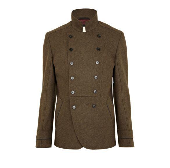 chaquetas de entretimepo Otoño 2012
