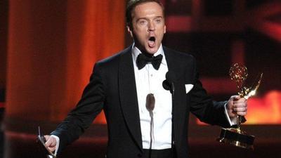 Emmys 2012, los ganadores: 'Homeland' acaba con la supremacía de 'Mad Men'