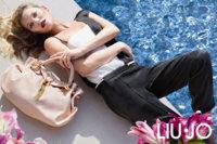Liu·Jo campaña Primavera-Verano 2013: Kate Moss sigue siendo la diosa