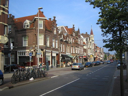 Cómo Utrecht se está convirtiendo en el nuevo paraíso para las bicicletas