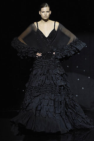 Los mejores vestidos de los Goya 2010