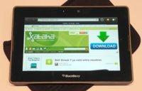 BlackBerry PlayBook: os descubrimos detalles importantes de su hardware, y aplicaciones futuras