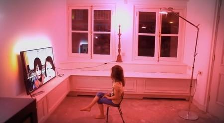 Tecnología niños