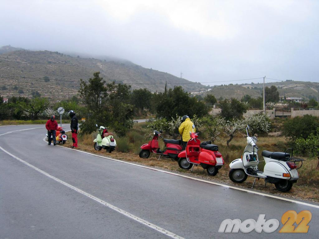 Foto de La ruta (fallida) de los almendros en flor (1/8)