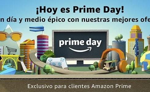 Amazon Prime Day: Mejores ofertas del día en Moda