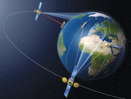 """El satélite Eutelsat Quantum Está preparado para """"copiar"""" el funcionamiento de cualquier otro"""