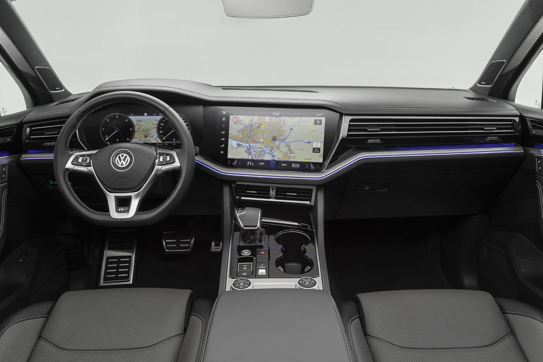 Foto de Volkswagen Touareg 2018 (77/87)