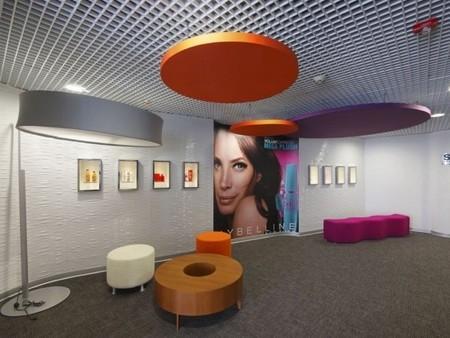 Espacios para trabajar: las oficinas de L'Oréal en Lima