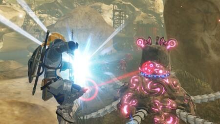 Hyrule Warriors: La era del cataclismo nos deja con nuevas batallas, su mapa y otras sorpresas en un completo gameplay de 25 minutos