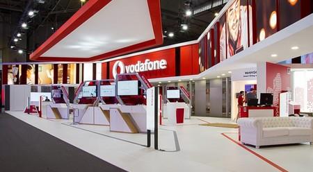 Vodafone rebaja sus líneas móviles adicionales, si traes tu número de otro operador