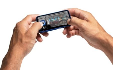 Juegos para el móvil, cómo será N-Gage de Nokia