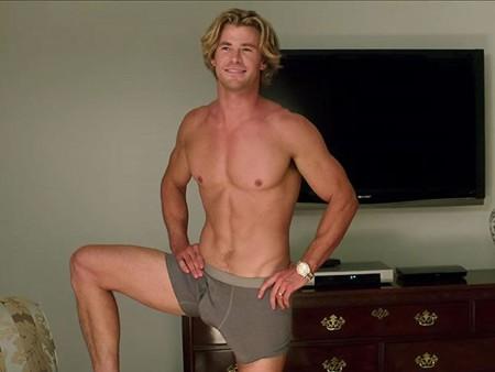 'Cazafantasmas': Chris Hemsworth será el recepcionista en el reboot femenino