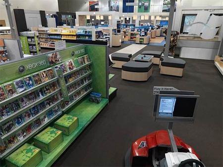 Microsoft abrirá sus propias tiendas al estilo 'Apple Store'