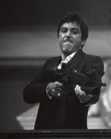 Al Pacino en la secuela de 'Infiltrados'