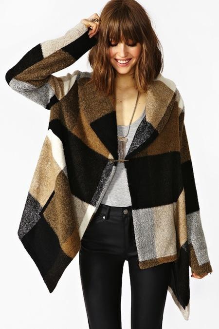 ¿Cuál es vuestro abrigo ideal para el invierno?, la pregunta de la semana