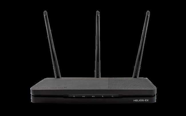 ¿Problemas de red? Este extensor de Wi-Fi de Amped te permite dar cobertura hasta 3.000 metros cuadrados
