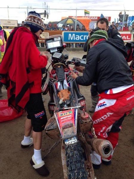 Barreda Etapa7 Dakar2015