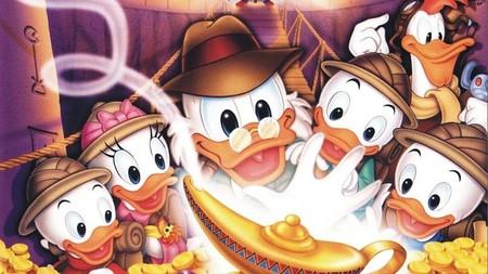 Disney cierra su estudio DisneyToon, centrado en producciones para el mercado doméstico desde hace 28 años