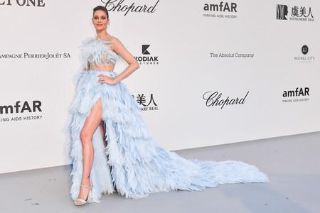 Ana Beatriz Barros gala amfar 2019