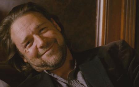 Russell Crowe podría interpretar a Bill Hicks