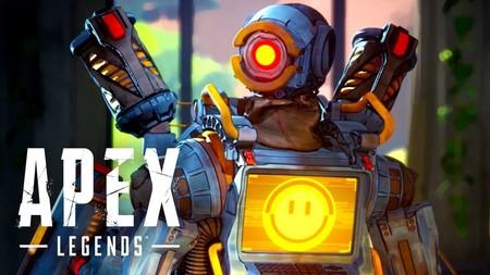 Apex Legends recibe hoy su primera nueva arma: un rifle de energía llamado Havoc (actualizado)