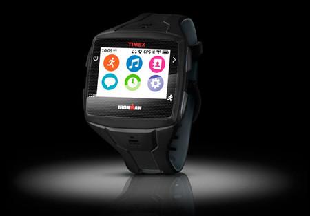 El smartwatch que no depende de nuestro móvil está aquí gracias a Qualcomm y Timex