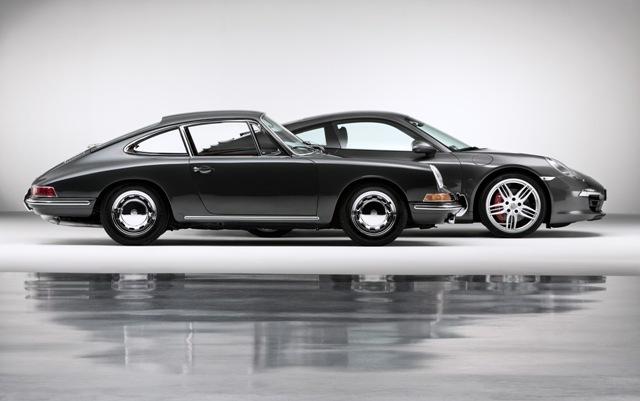 Foto de 50 Aniversario Porsche 911 (1/17)