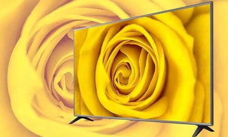 Si buscas una smart TV enorme para tu salón, Amazon te deja la LG 75UN70706 por 823 euros