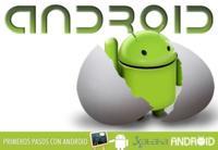 ¿Os han regalado un Android? Aquí tenéis vuestra guía de bienvenida