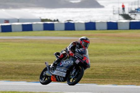 Arenas Australia Moto3 2019