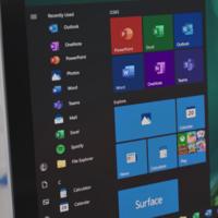 Este es el aspecto que lucirá Windows 10 gracias a Sun Valley: esquinas redondeadas y nuevos efectos de color