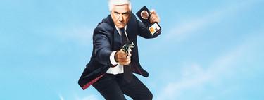 'Agárralo como puedas': 30 años después, aún es la mejor comedia de sketches de la historia del cine