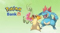 El Banco de Pokémon guarda tres grandes sorpresas para los que lo siguen usando
