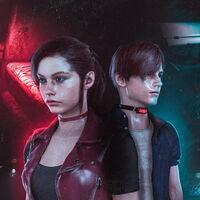 No busques más: descarga la demo del remake no oficial de Resident Evil Code Veronica para PC