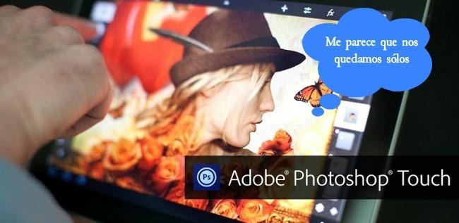 Adobe no obtiene los resultados esperados con sus aplicaciones para tablets
