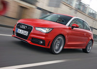 El Audi A1 recibe nuevos paquetes de equipamiento