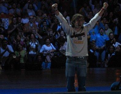 """Alonso: """"Gracias a todos. Nunca he estado sólo"""""""