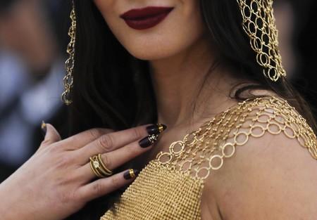 Gala MET 2018: Las manicuras de las famosas en la alfombra roja