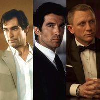 """""""James Bond es un hombre. No tenemos que convertir personajes masculinos en mujeres. Creemos más personajes femeninos"""""""
