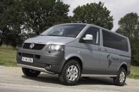 Volkswagen Multivan Panamericana, también para el mercado español