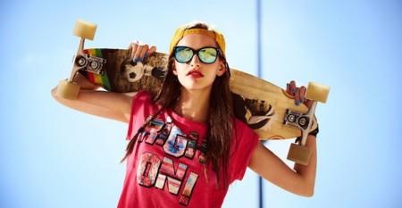 Rebeldes, sin causa y con mucho estilo por delante, ¿qué tendencia teenager aceptas?
