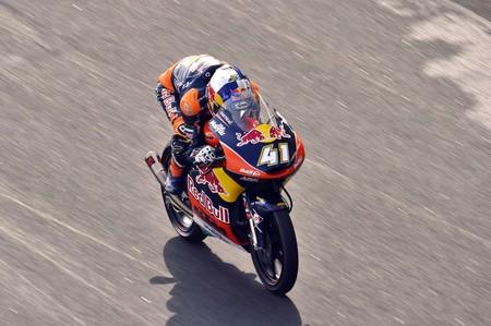 Brad Binder Moto3 Gp Malasia Motogp 2016