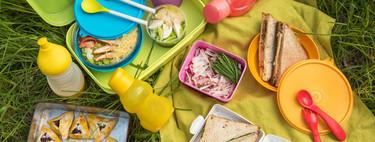 Nos vamos de excursión: los accesorios imprescindibles para un picnic al aire libre