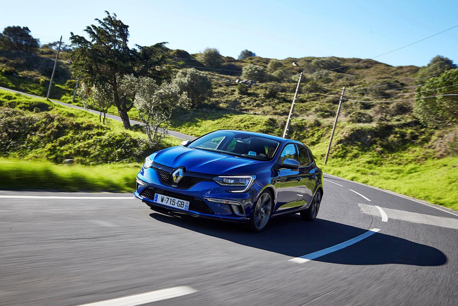 Foto de Renault Mégane 2016 (presentación) (65/97)