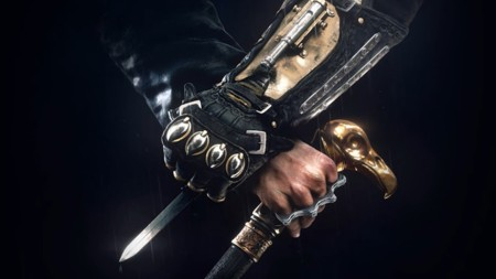 En Assassin's Creed: Syndicate tendríamos dos protagonistas jugables, un hombre y una mujer