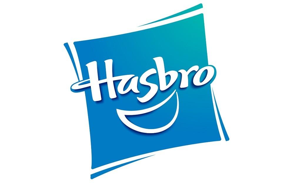 Hasbro Logo 2013