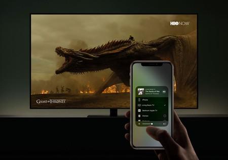 Sony actualiza sus televisores con soporte para AirPlay en México, estos son los modelos compatibles