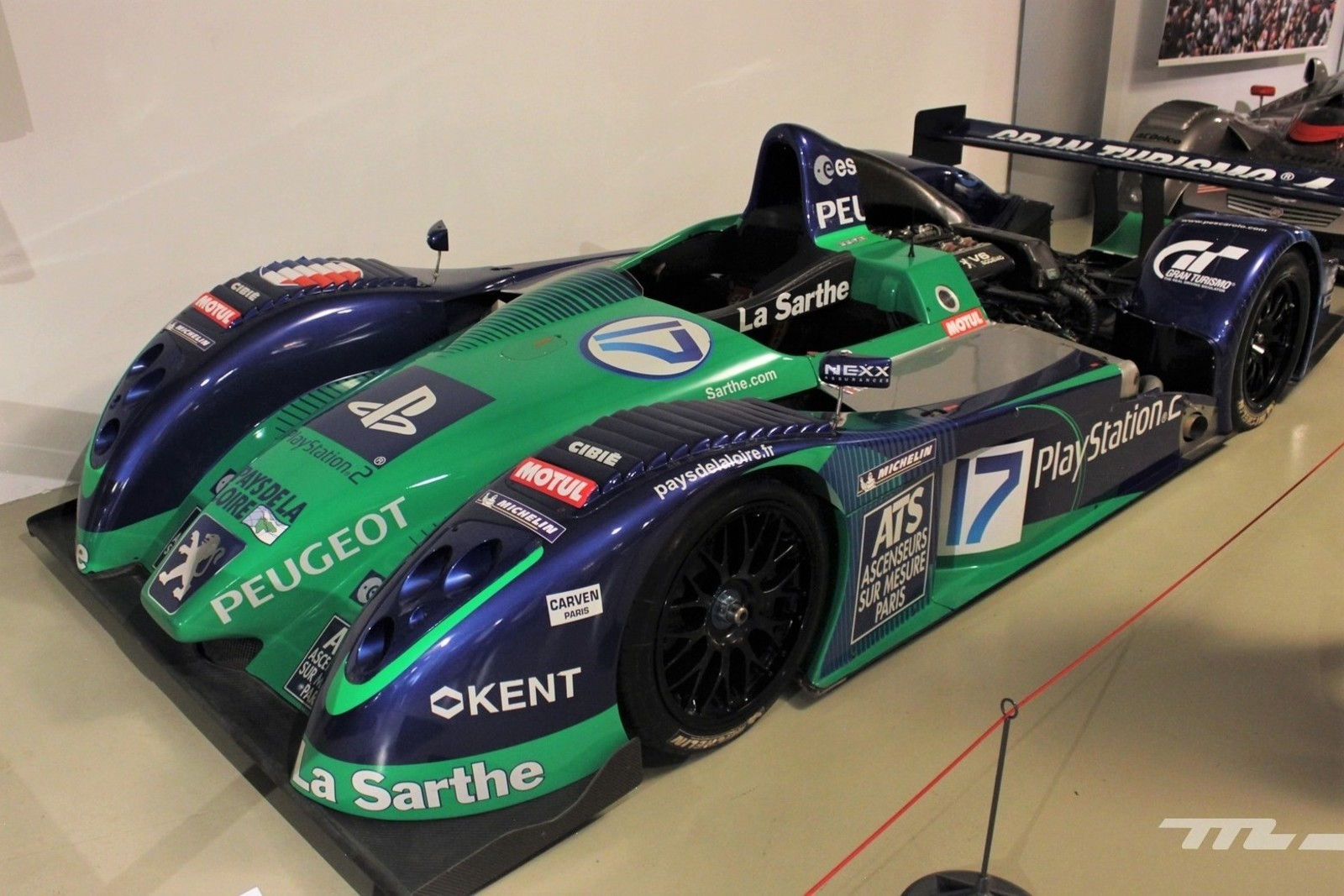 Foto de Museo de las 24 Horas de Le Mans (madurez) (31/45)